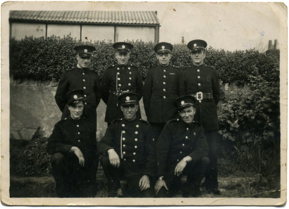 Group Photo 1940